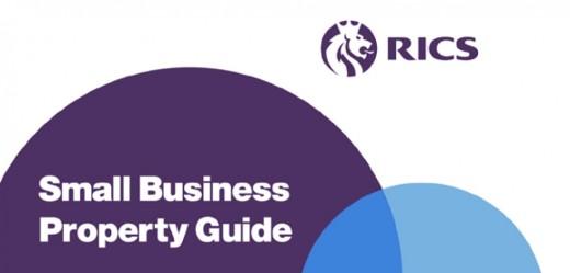 RICS small business graphic