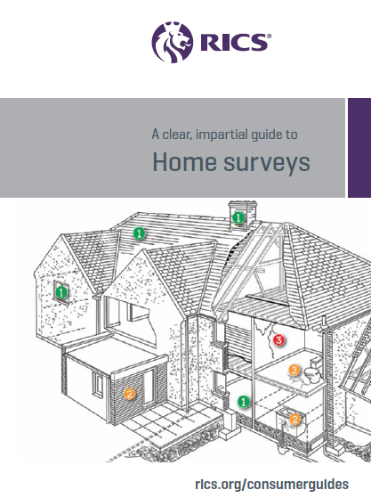Survey Guide Front Image