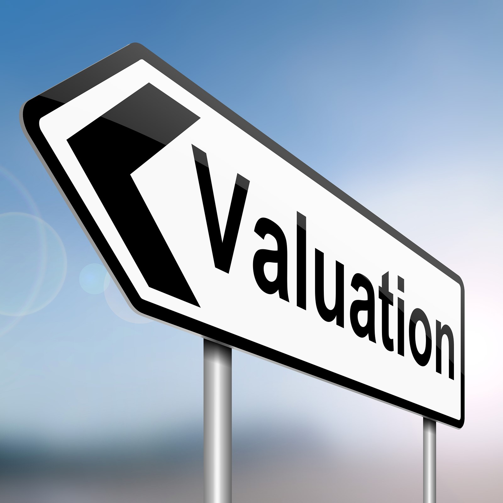 Property Valuation For Probate Rics Or Market